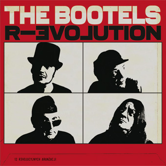 The Bootles - R-evolution
